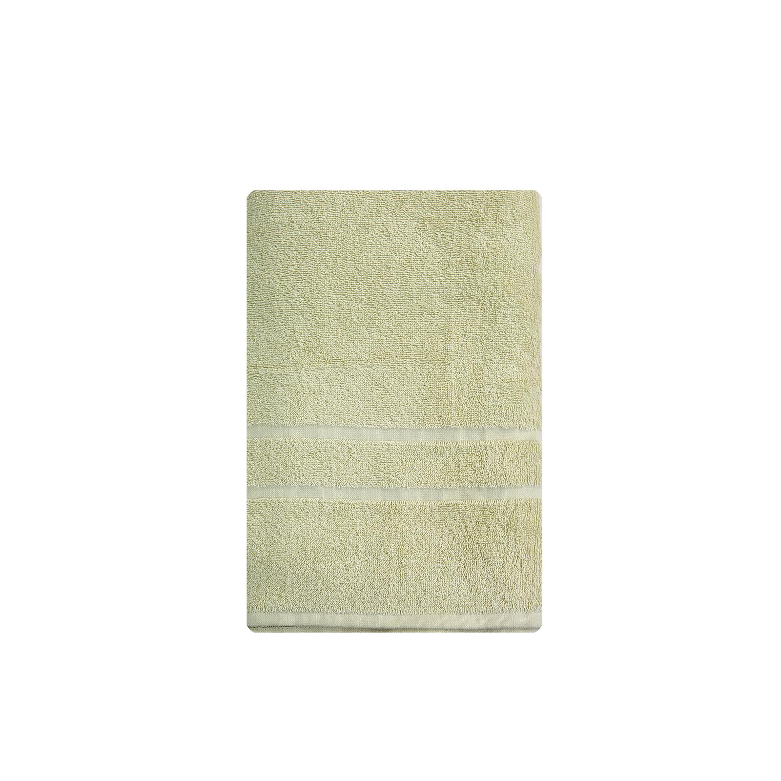 Karaca Home Softclean 70x140 cm Açık Yeşil Banyo Havlusu