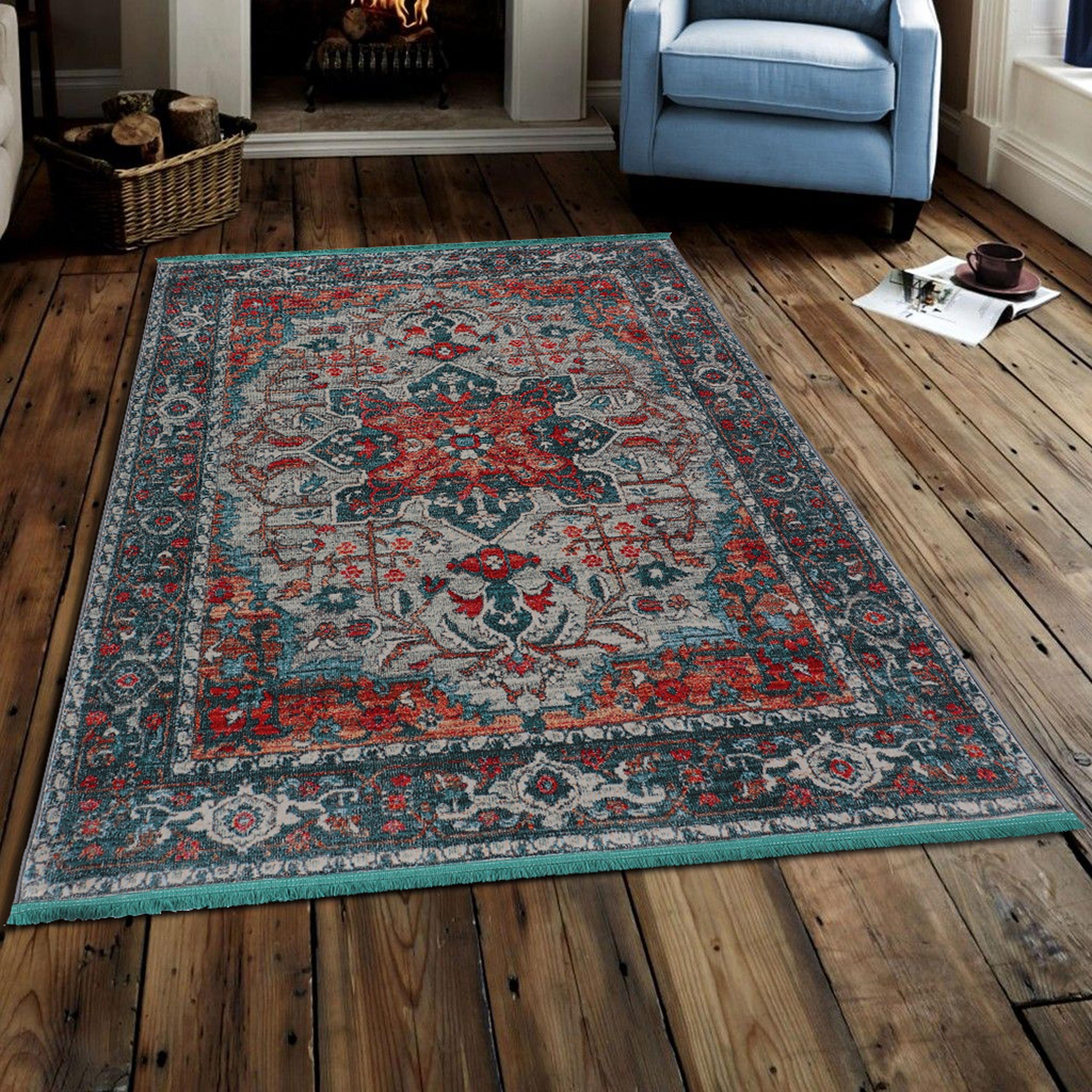 Karaca Home Gordion Fortune Halı 80x150cm