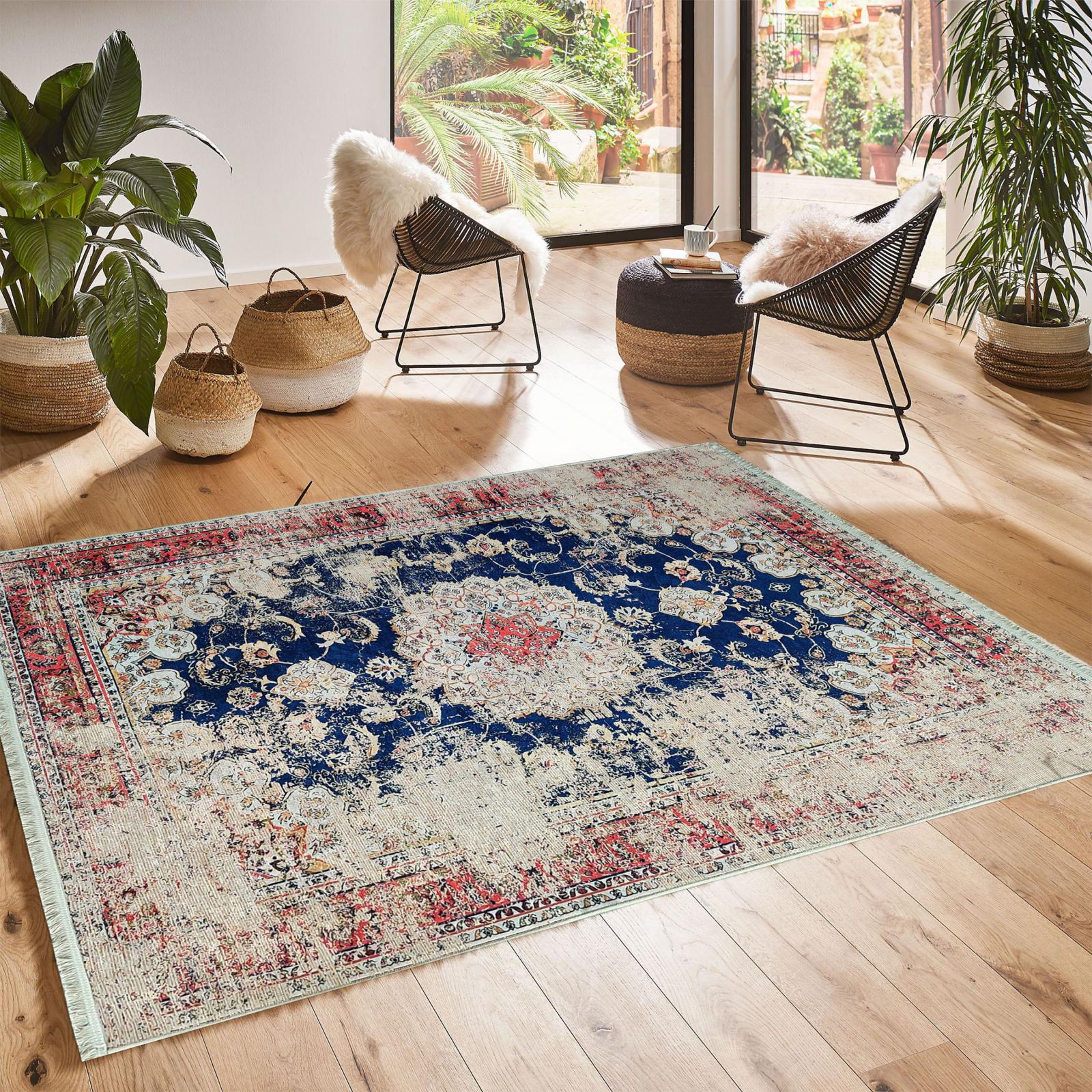 Karaca Home Vintage Cordelia Halı 160x230cm