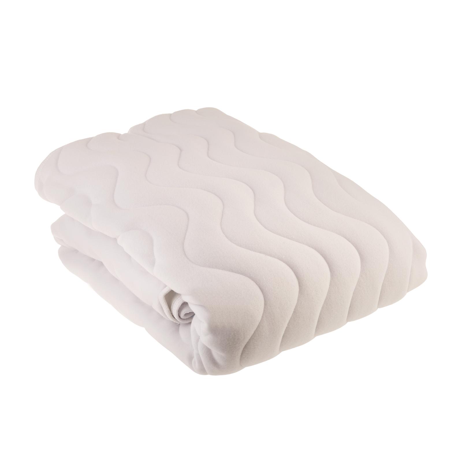 Karaca Home Softy Plumy Çift Kişilik Sıvı Geçirmez Uyku Pedi 120 cm x 220 cm