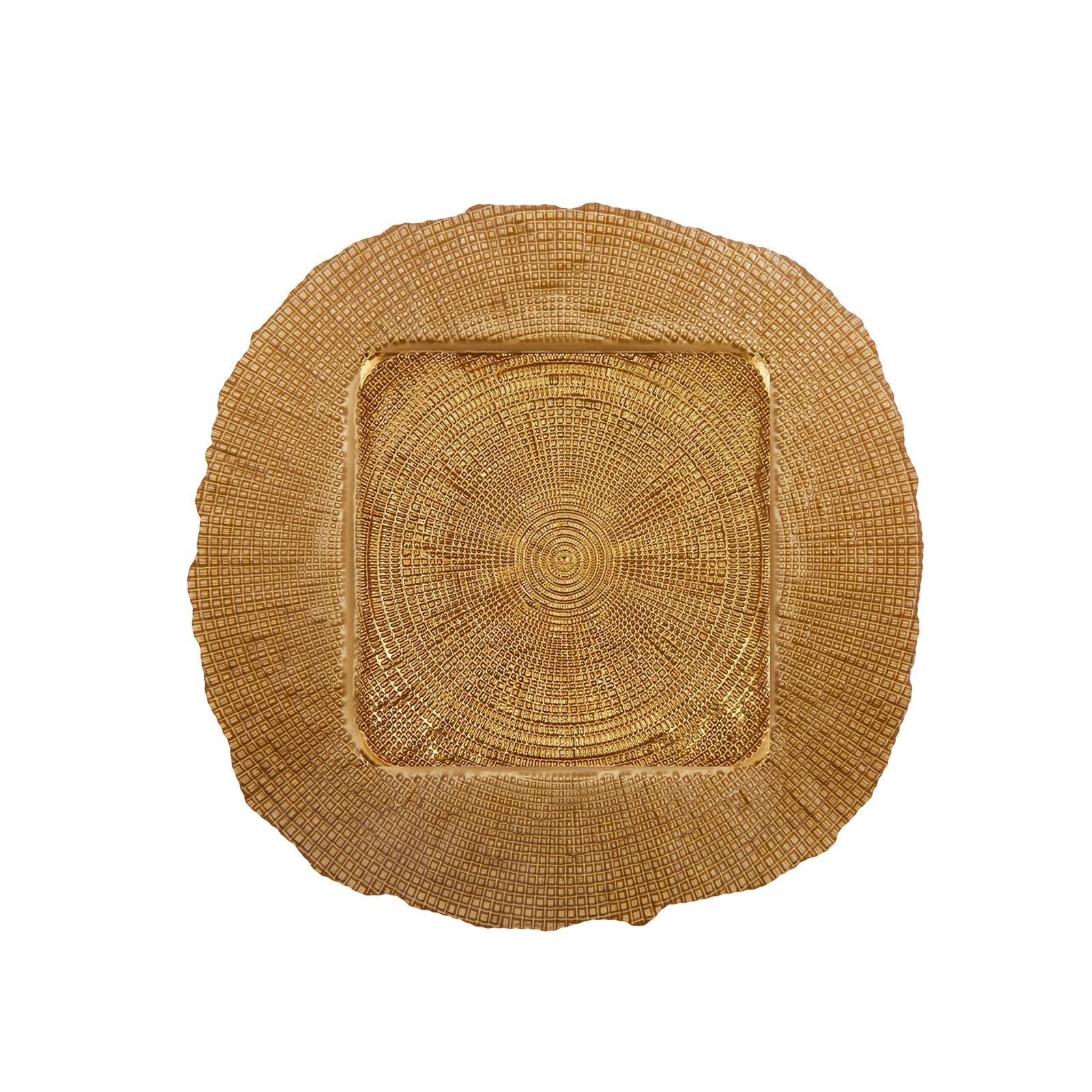 Emsan Gold Kare Supla 35 Cm