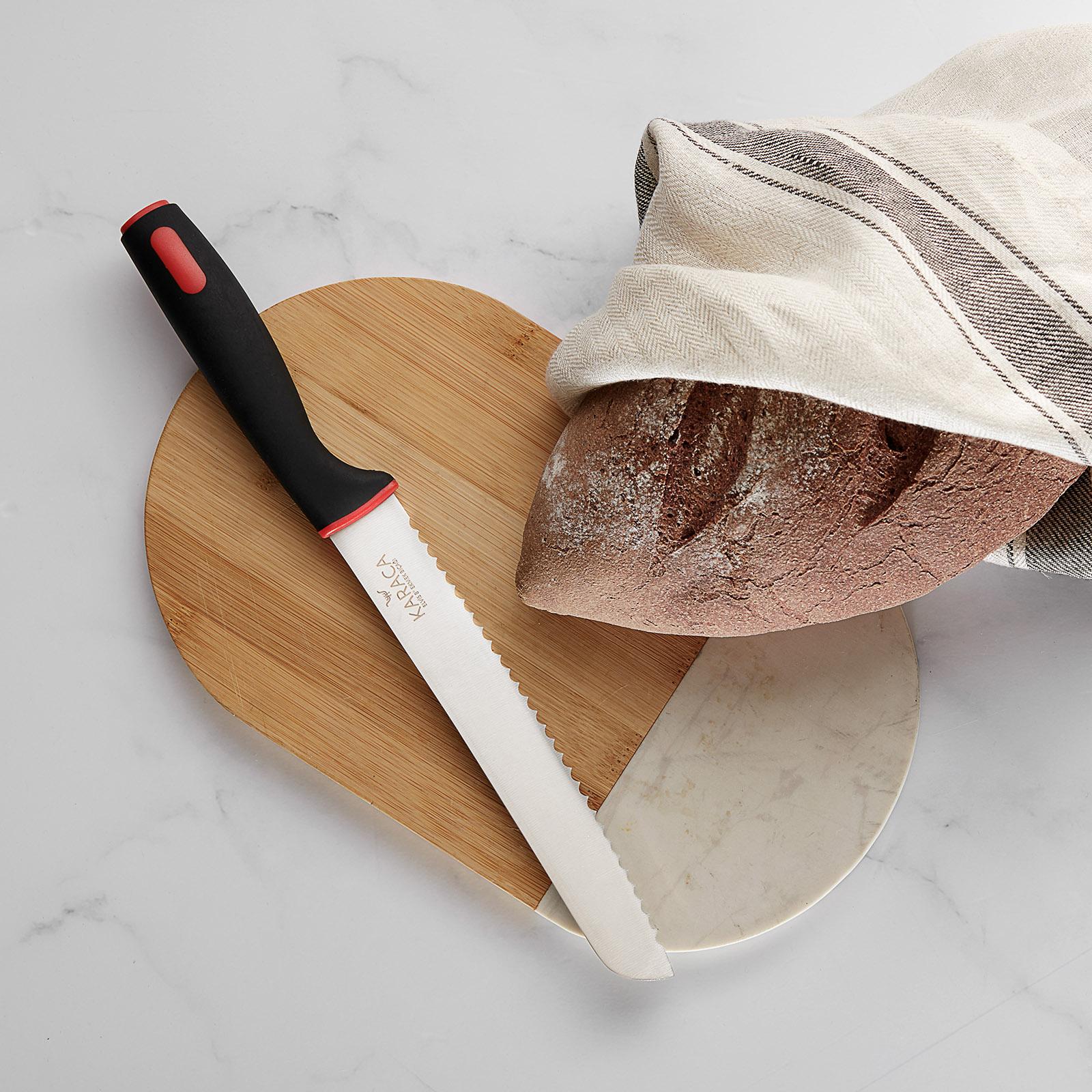 Karaca Elvis 20 cm Ekmek Bıçağı