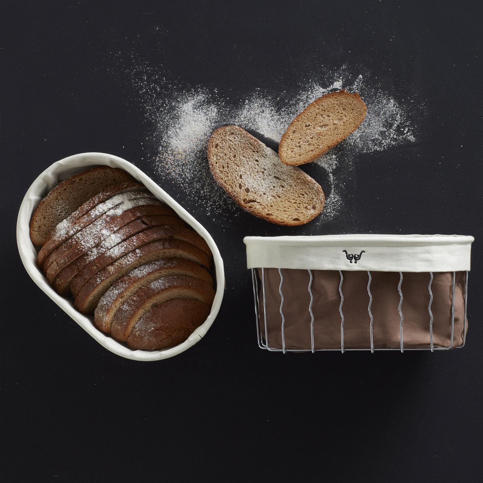Karaca Kuzey Ekmek Sepeti - L
