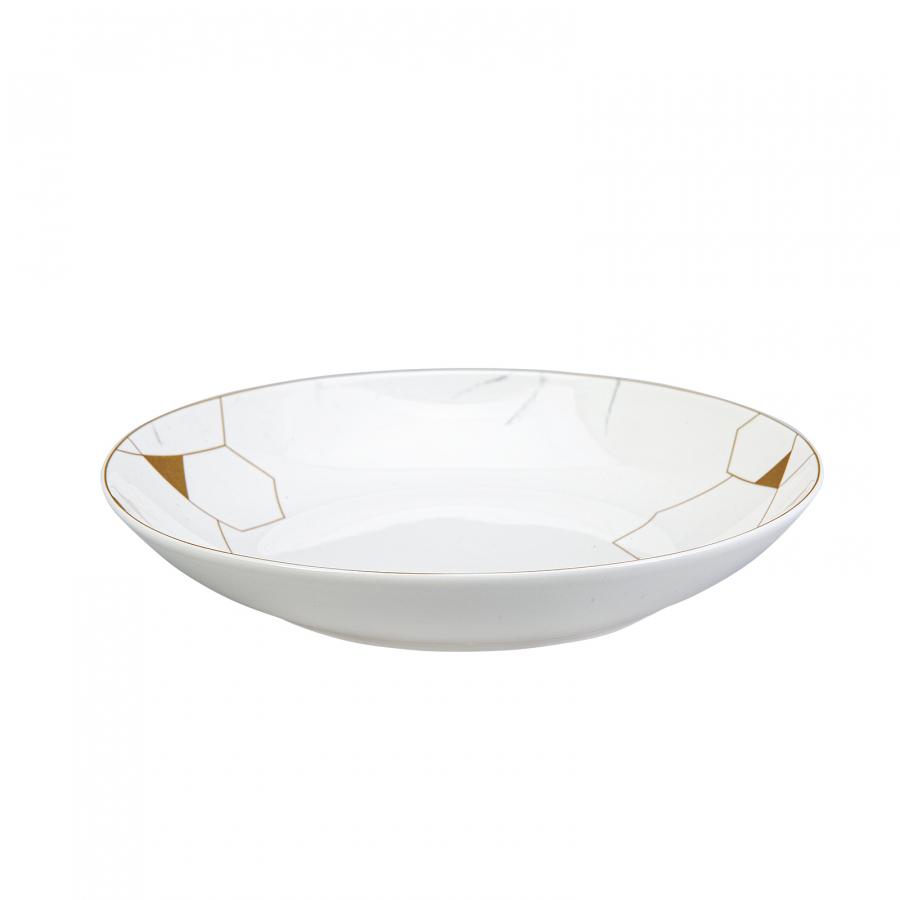Karaca Gem Yemek Tabağı