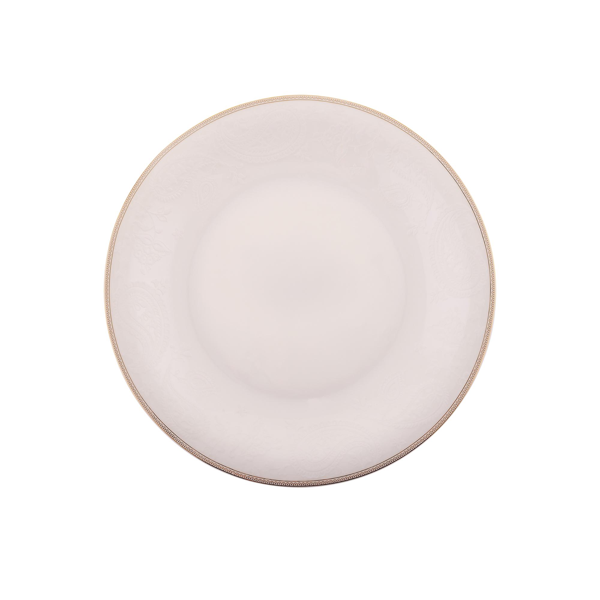 Karaca Fine Pearl Fame Pasta Tabağı