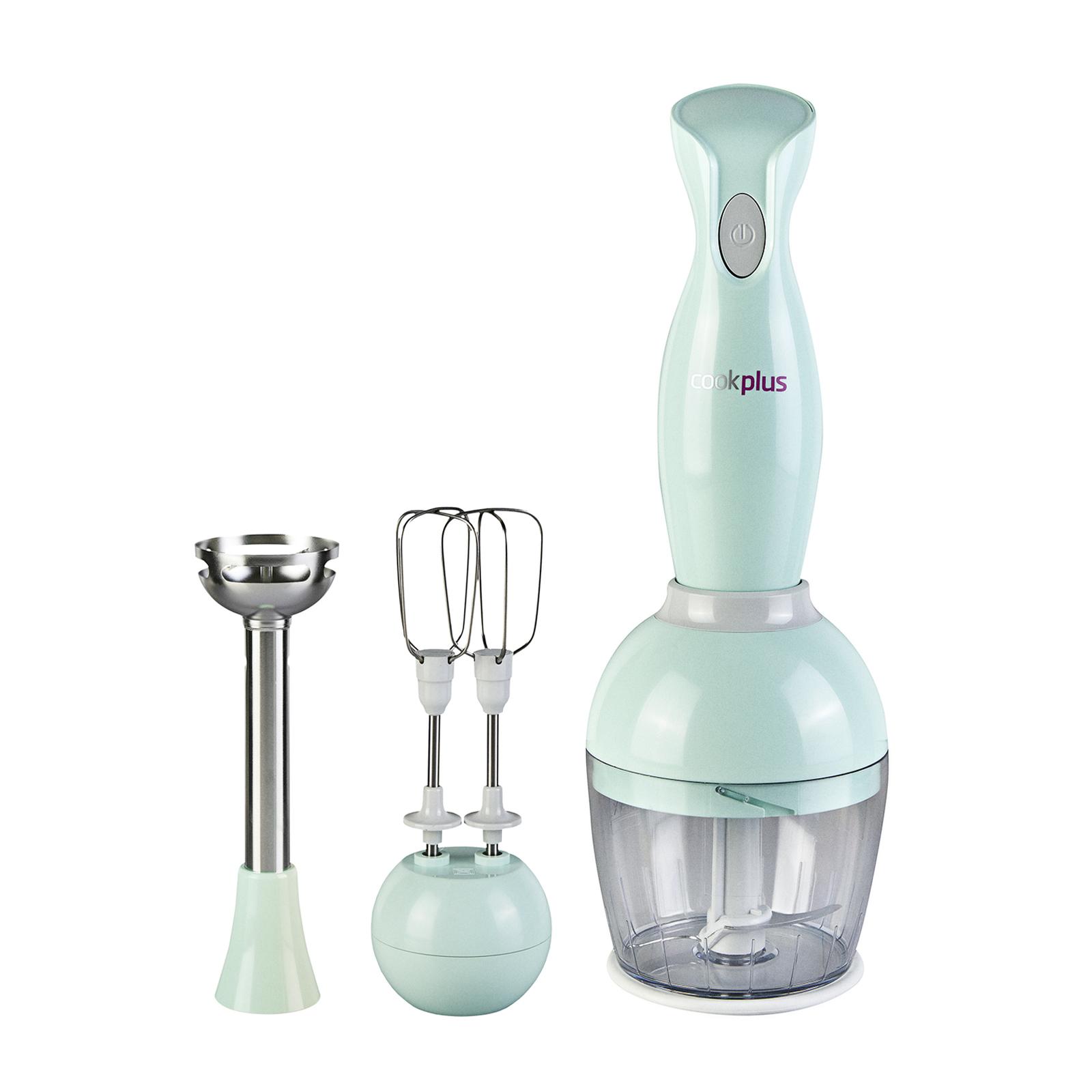 Cookplus by Karaca Midimix Blender Set Mint 5501