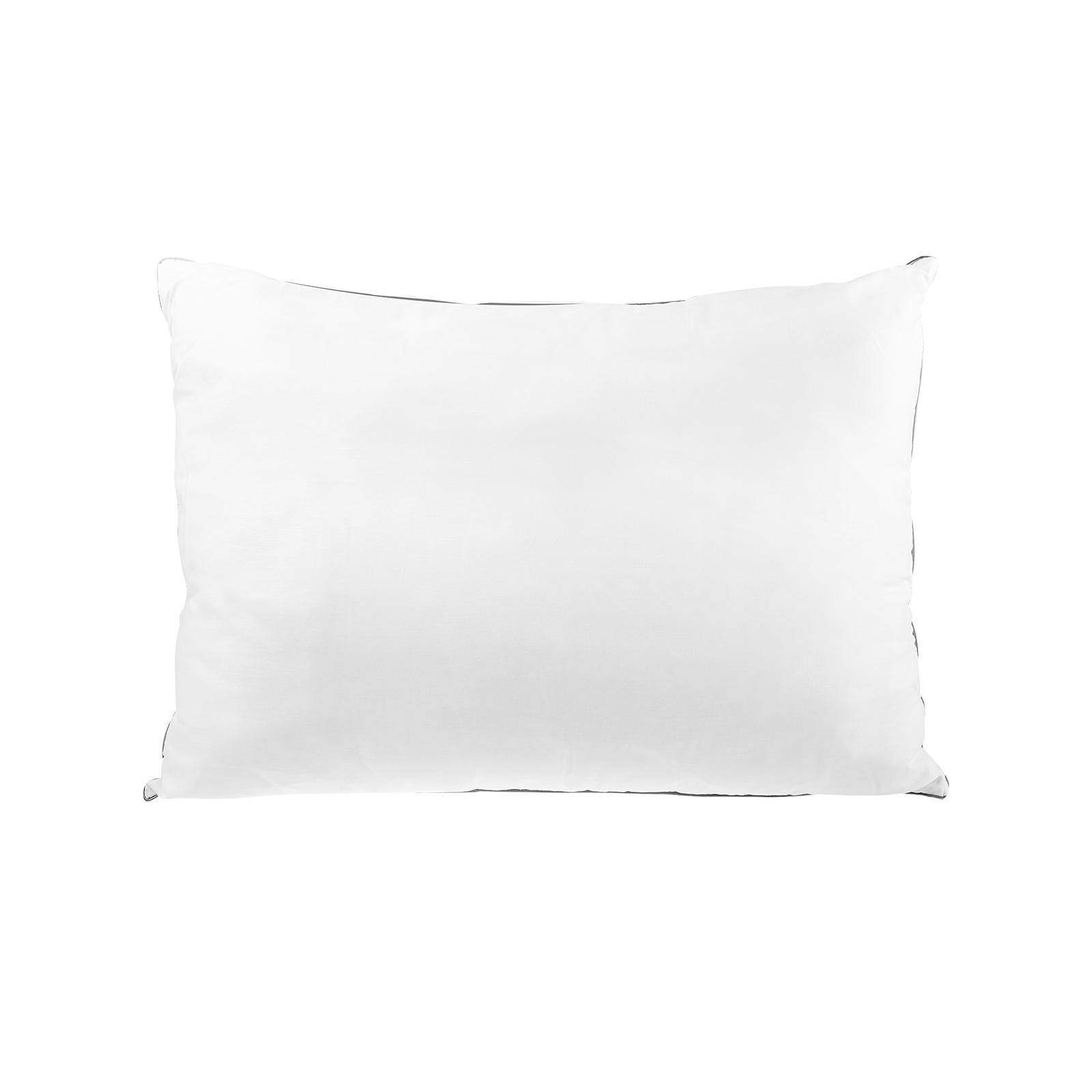 Sarah Anderson Comfy Bej Biyeli Yıkanabilir Yastık Kılıflı Elyaf Yastık 50x70cm