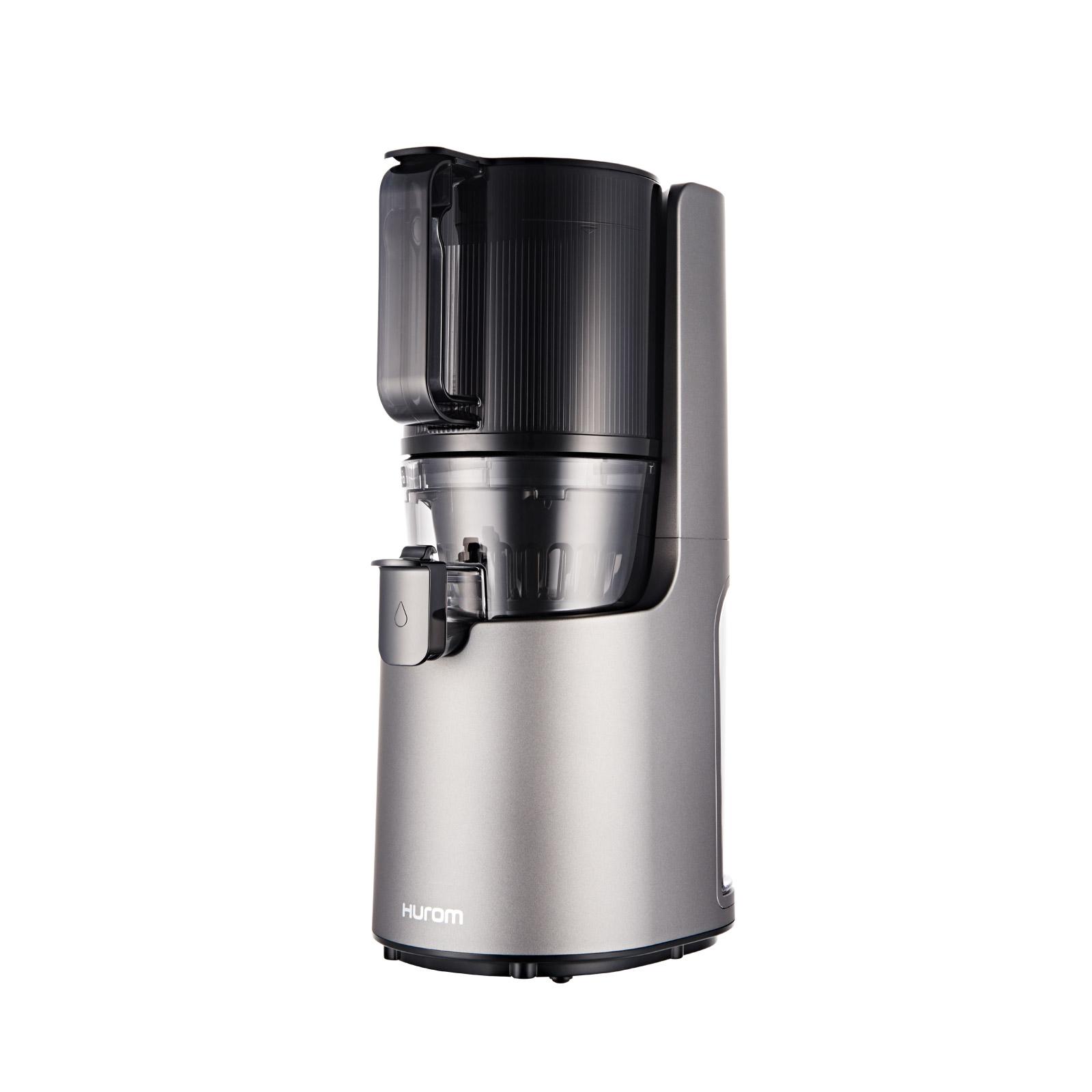 Hurom H200 Smart S Slowjuicer Meyve Sıkacağı Silver