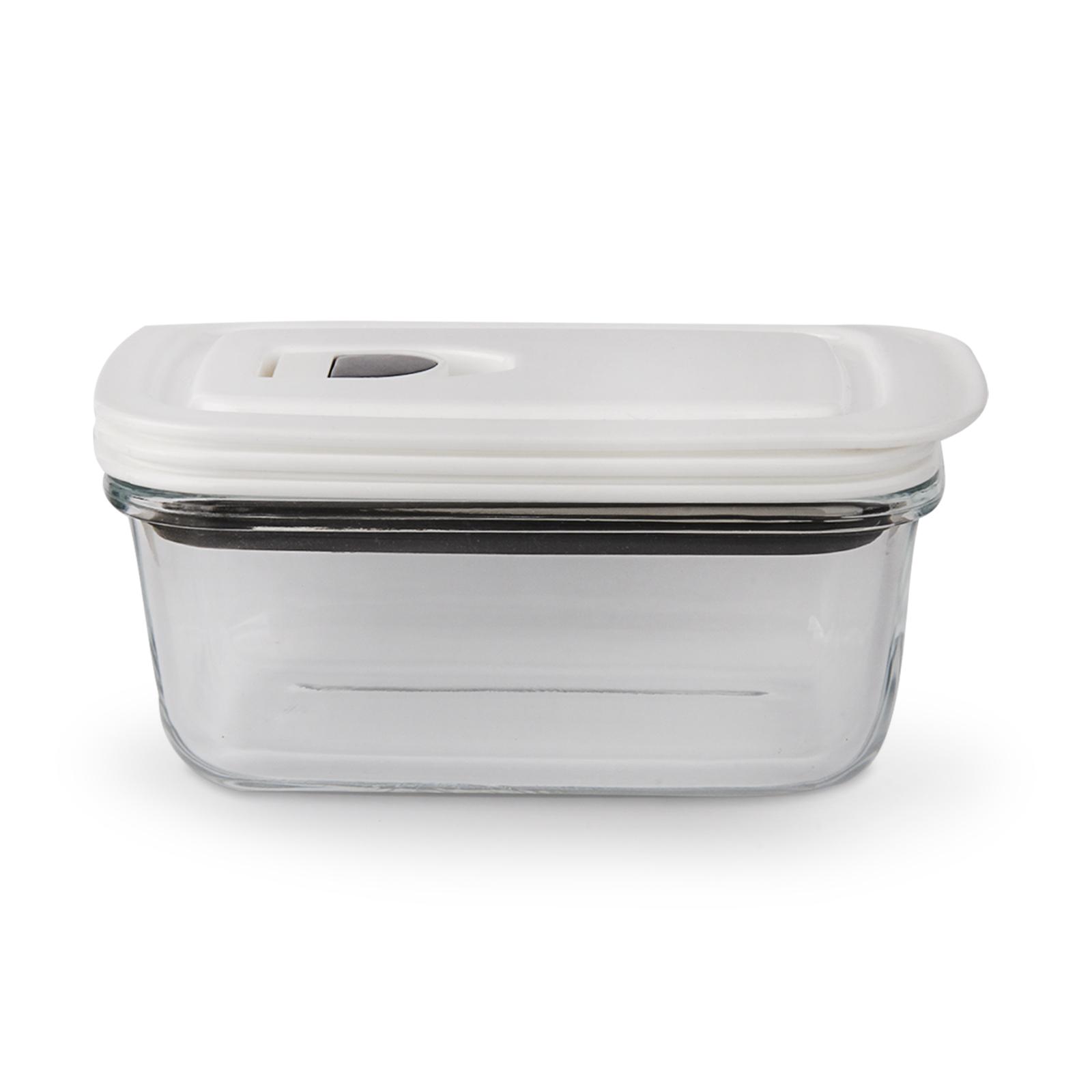 Cookplus White Saklama Kabı 0.83 Lt