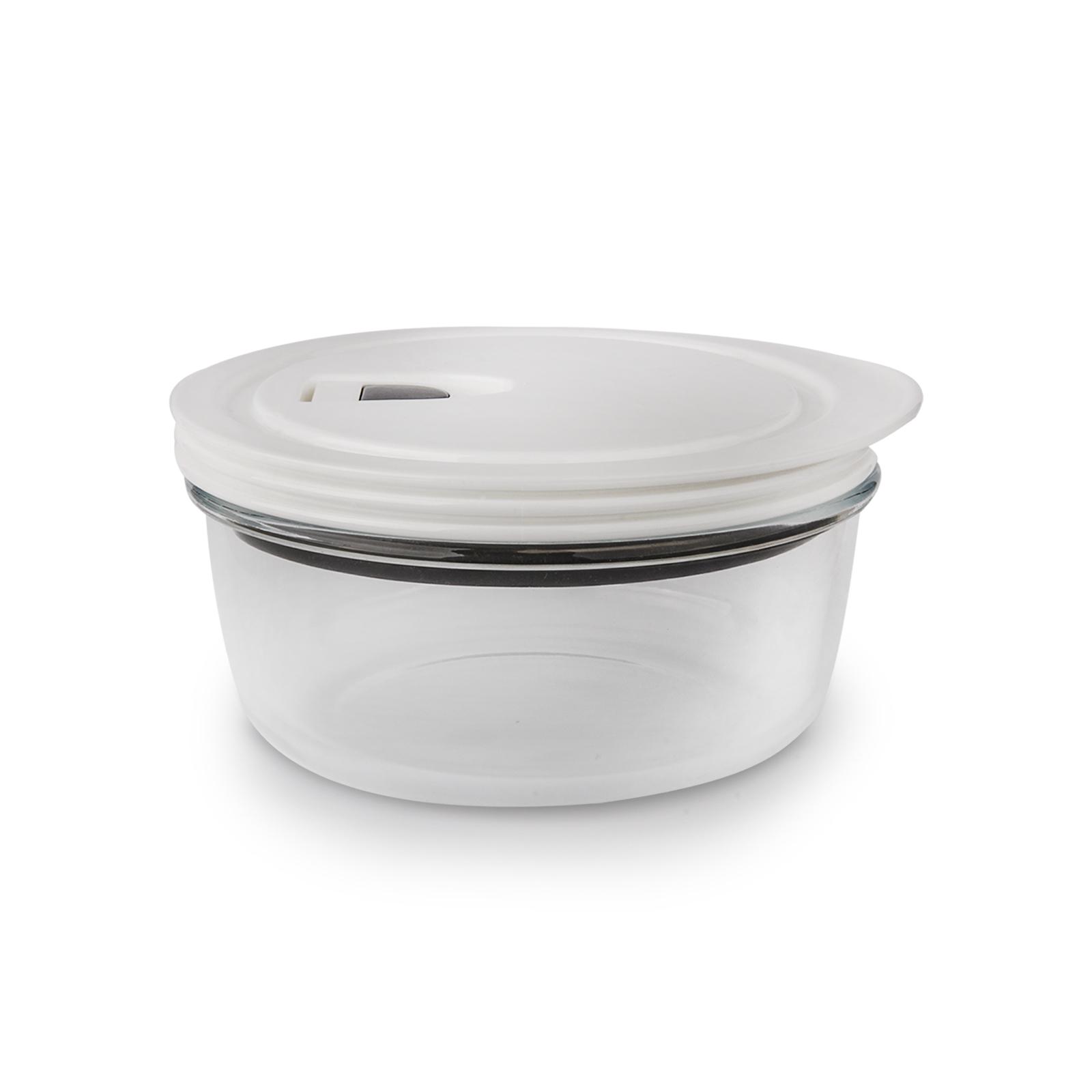 Cookplus White Saklama Kabı 0.39 Lt