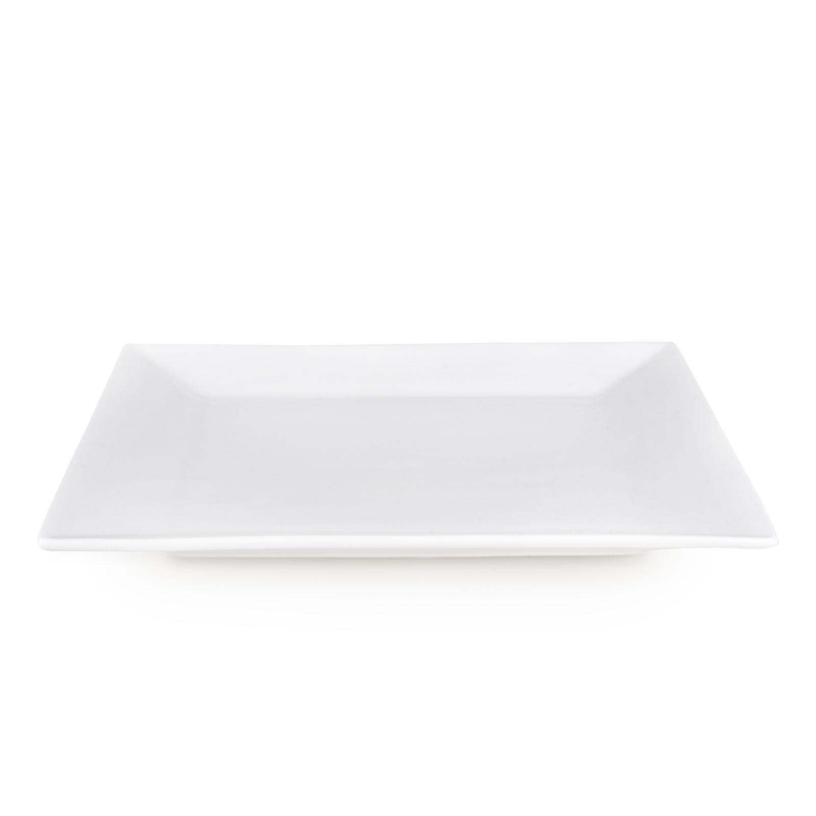 Karaca Carmen Trend Porselen Kare Tabak 27 cm 11255-2