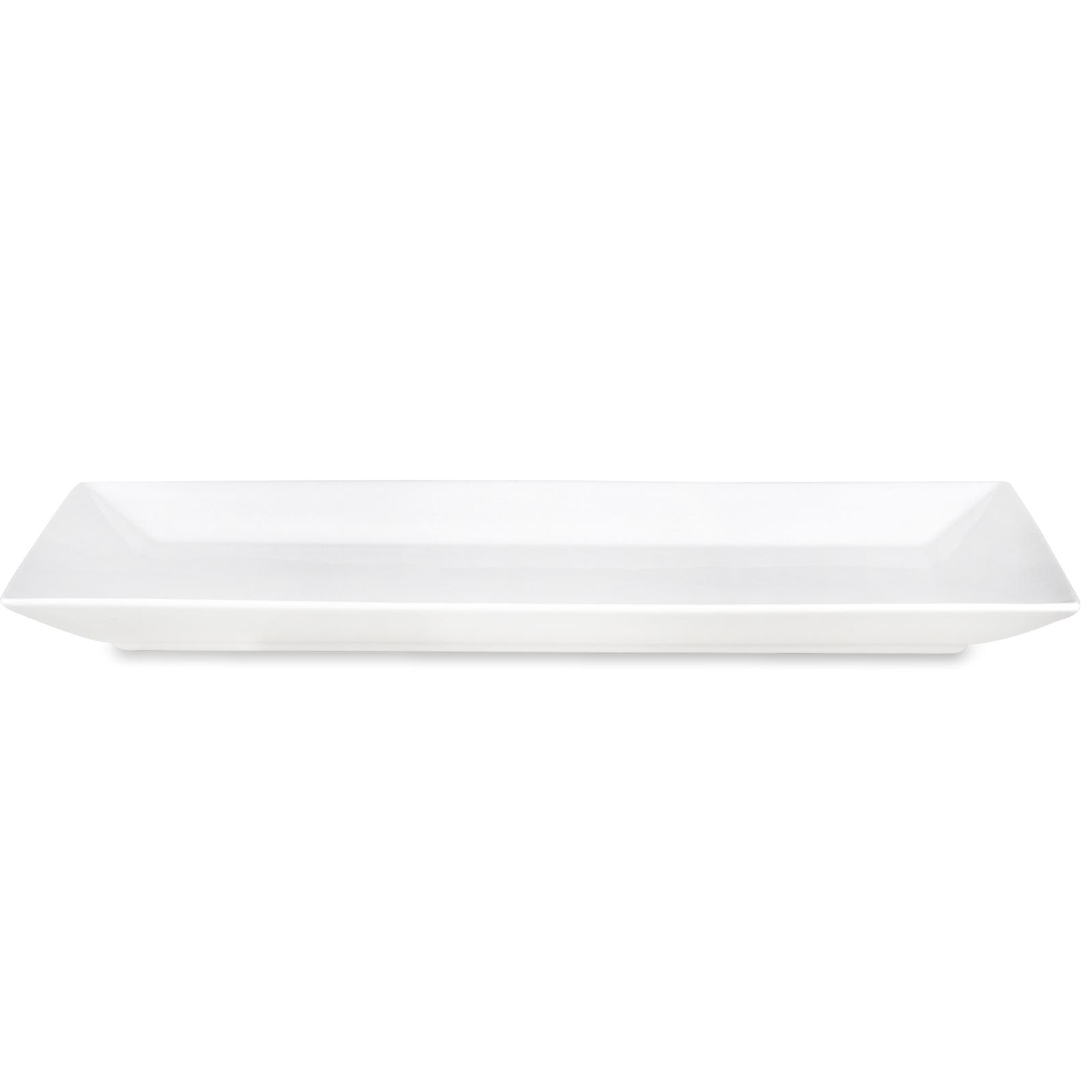 Karaca Carmen Trend  Dikdörtgen Porselen Tabak 39x19,5 cm