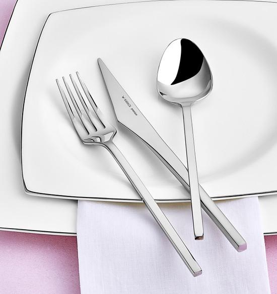 Karaca Way 84 Parça Çatal Kaşık Bıçak Seti Premium Kutulu