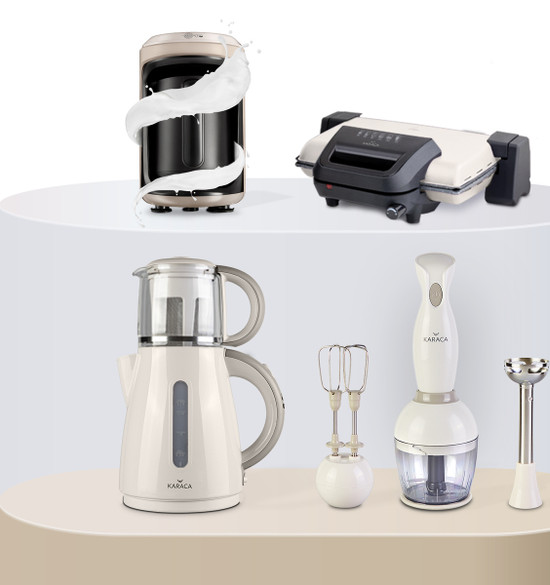 Karaca Gurme Latte Evlilik Paketi