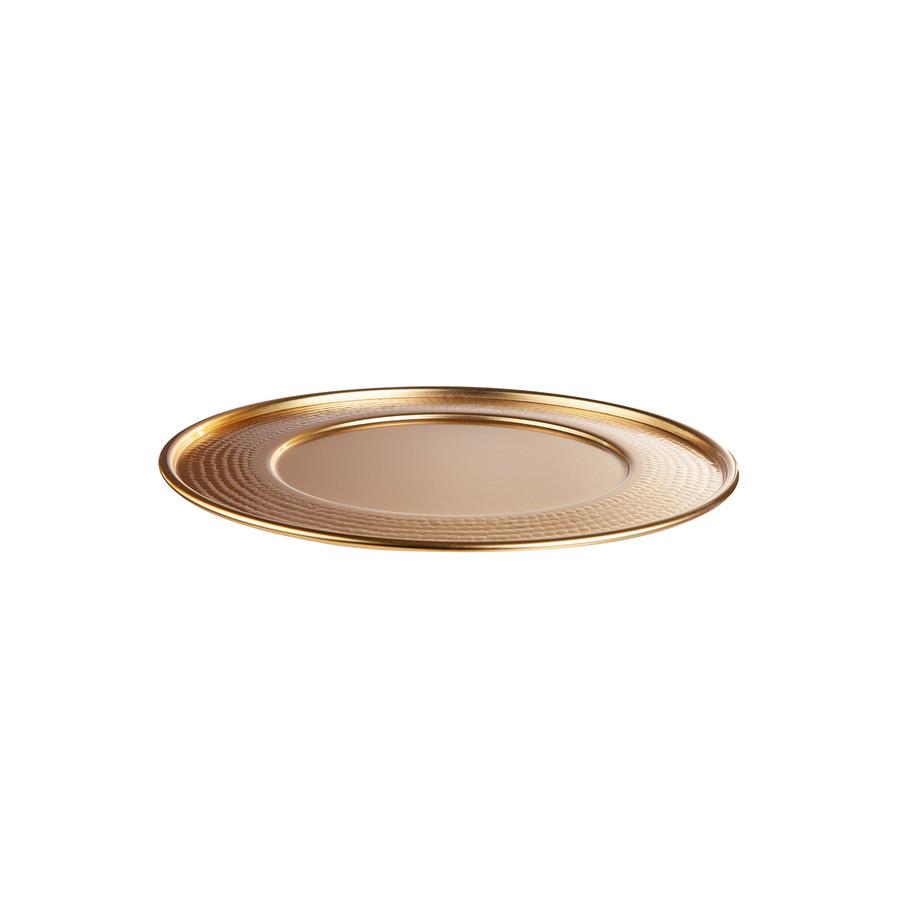 Karaca Home Moroc Supla Gold 33cm