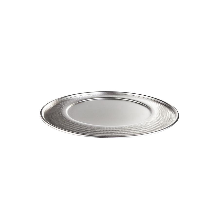 Karaca Home Moroc Supla Gümüş 33 cm
