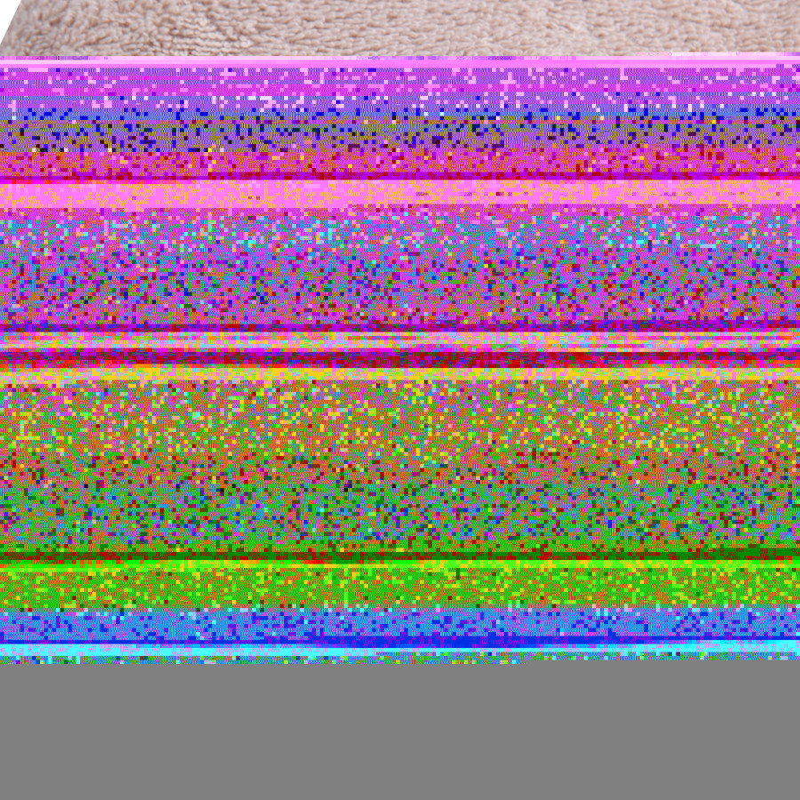 Karaca Home Softclean Bej Banyo Havlusu 100x150 cm