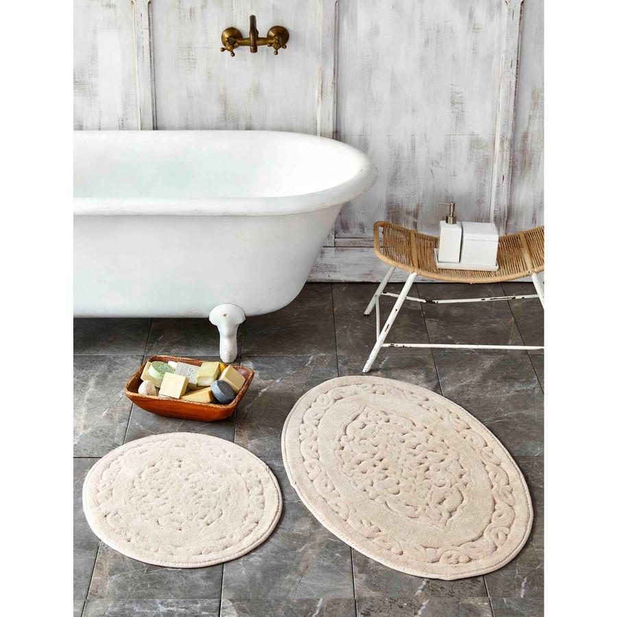 Karaca Home Obi Bej 2 Parça Banyo Paspası