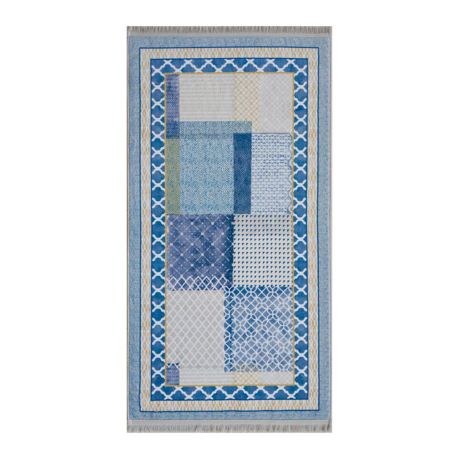 Karaca Home İmage Bosa Baskılı Halı 80x150cm
