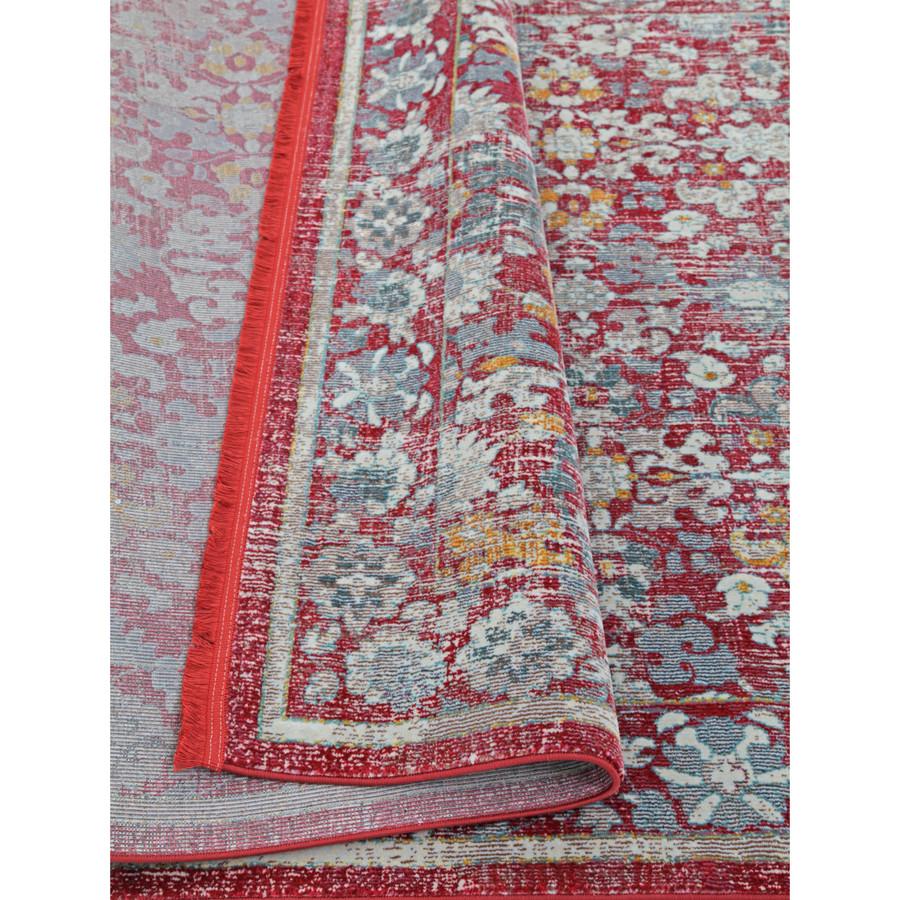 Karaca Home Gordion Floral Halı 80x150cm