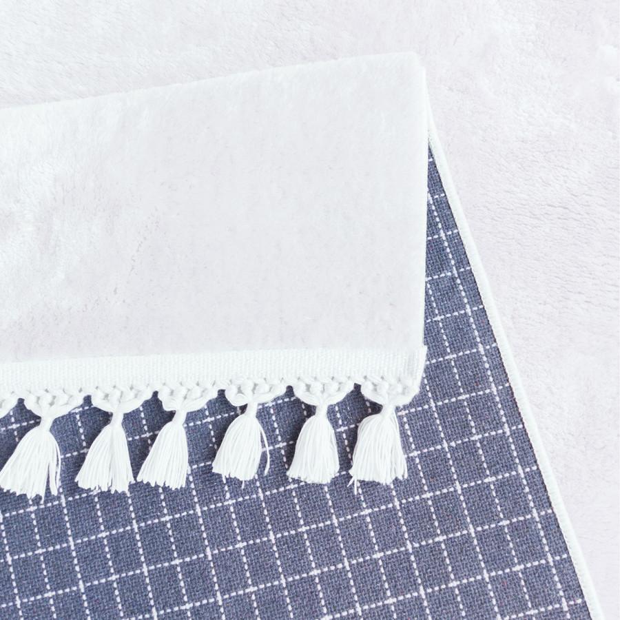Karaca Home Comfort Beyaz Halı 80x150cm