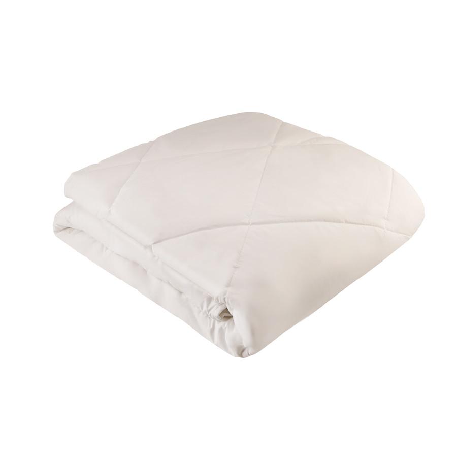 Karaca Home Comfy Pamuk Çift Kişilik Sıvı Geçirmez Uyku Pedi 160X200 cm