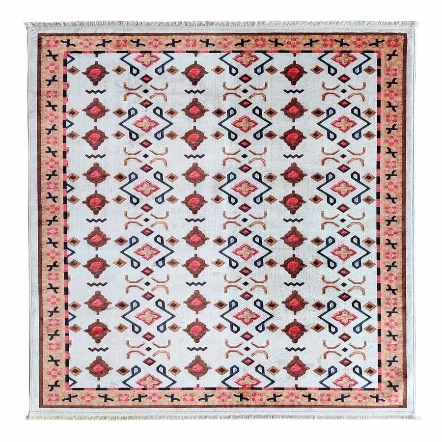 Karaca Home Ethnic Rana Halı 80x150cm
