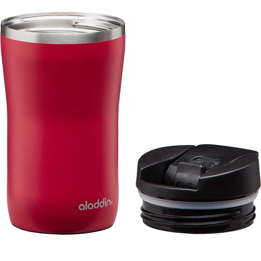 Aladdin Cafe Thermavac Leak-Lock 0.25 lt Paslanmaz Çelik El Termosu Kupa