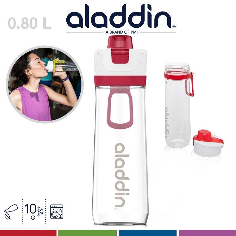Aladdin Su Takipli Tek El Su Matarası 0.8 Lt