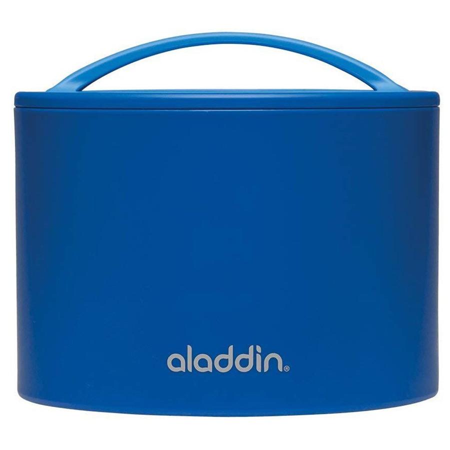 Aladdin Bento Mavi 0.6 lt Yemek Termosu