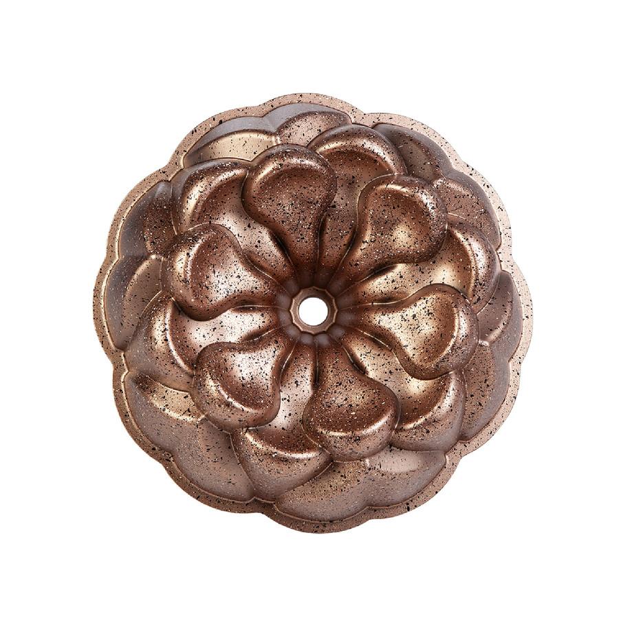 Emsan Bloom Kek Kalıbı Gold