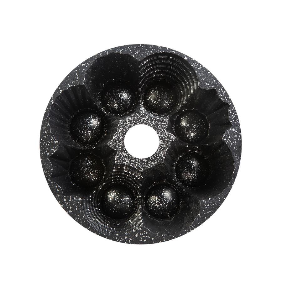 Emsan Magic Kek Kalıbı Siyah