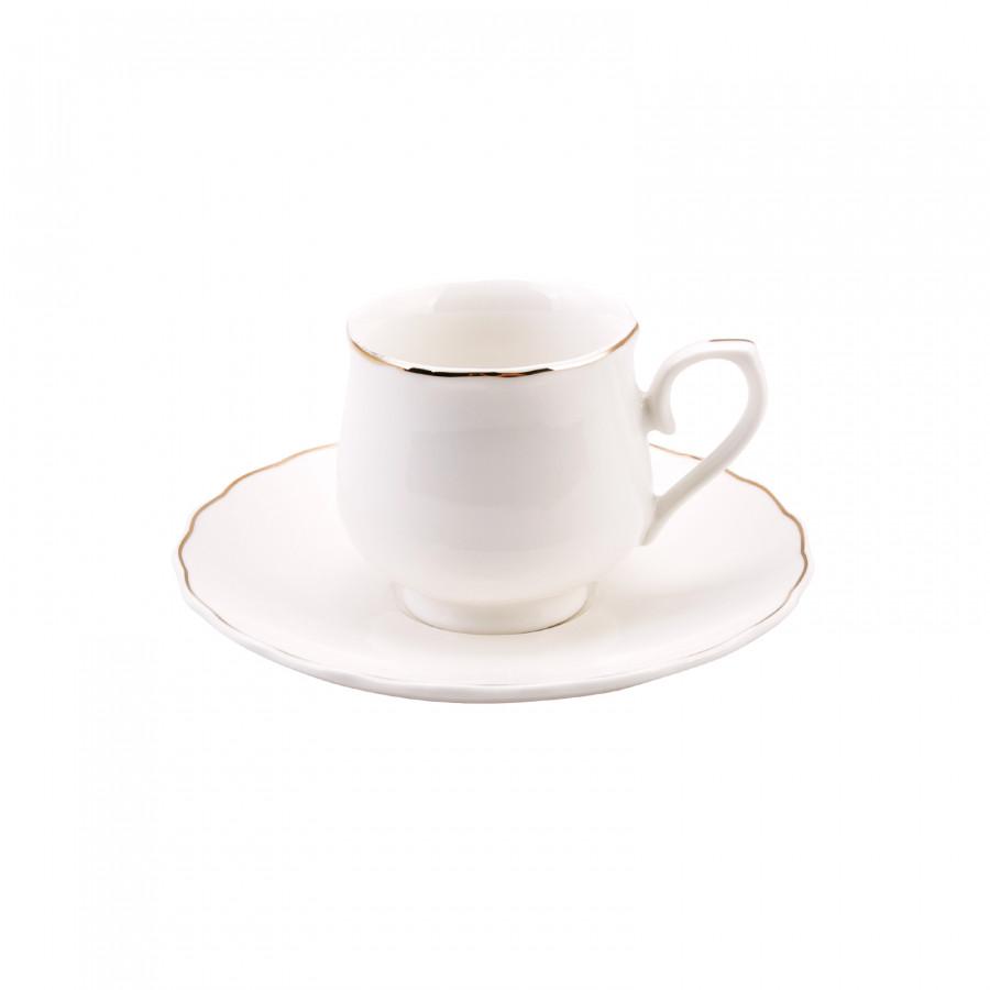 Emsan Beykoz 6 Kişilik Kahve Fincanı Takımı