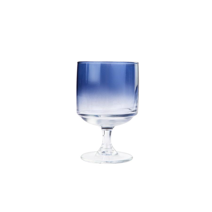 Emsan Firuze Tower Mavi 3lü Cup
