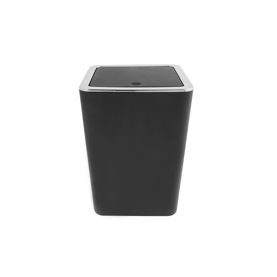 Emsan Hobi 5 Parça Banyo Seti Siyah