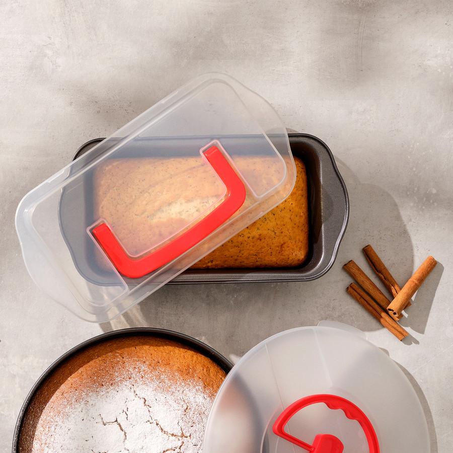Emsan Fırınla-Sakla Baton Kek Kalıbı 29cm