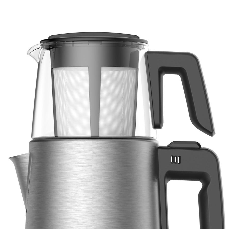 Emsan Handy Pro Cam Çay Makinesi