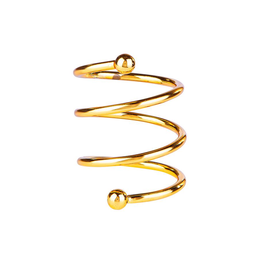Emsan Goldinoks Peçete Yüzüğü