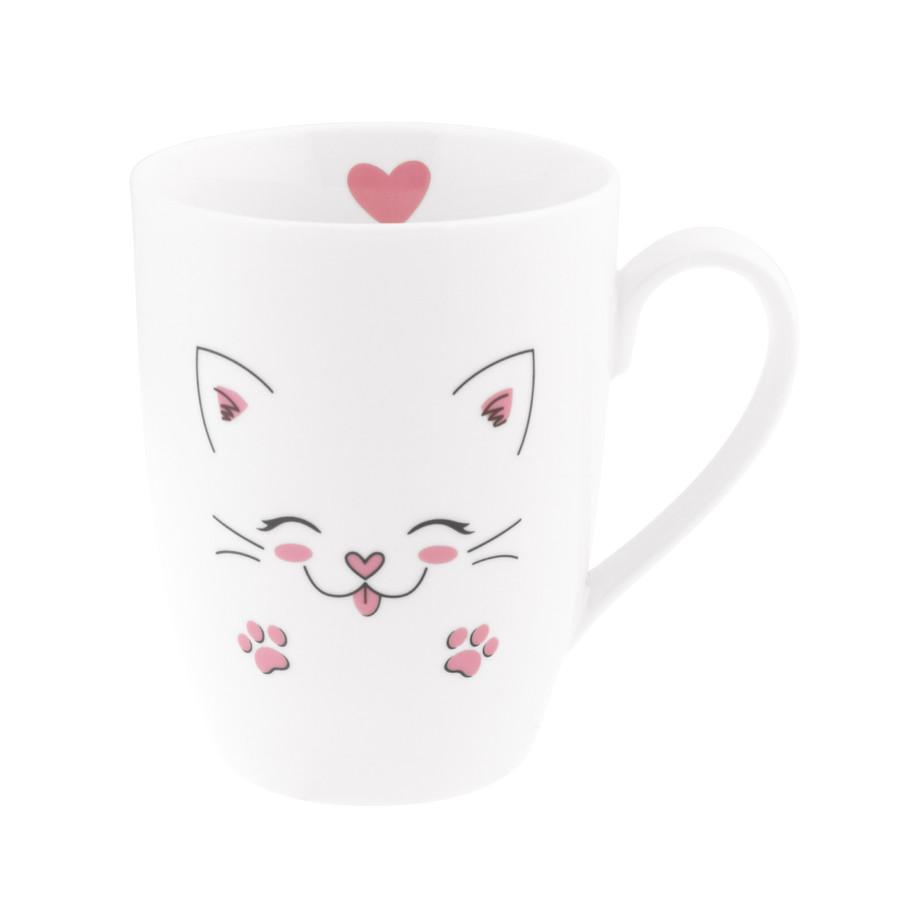 Emsan Cat Lover Mug
