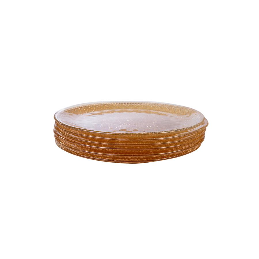 EmsanCarina Amber6Kişilik Kek/Pasta Takımı