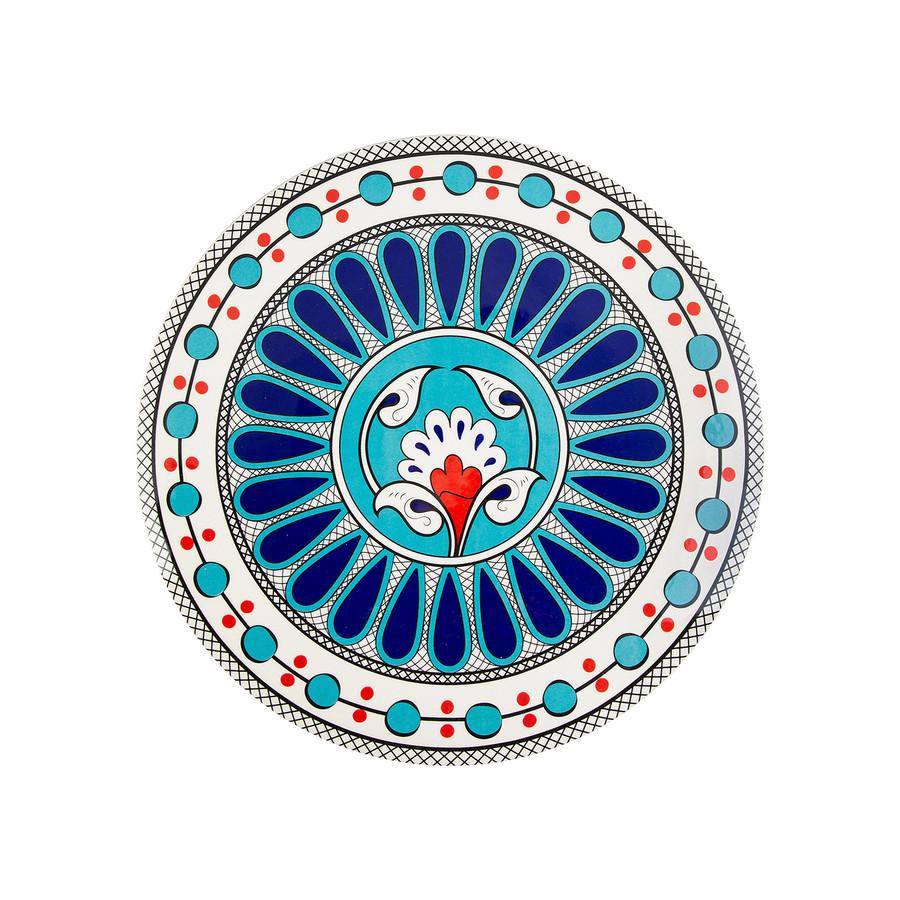 Karaca Mai Selçuklu Serisi Ayaklı Kek Standı