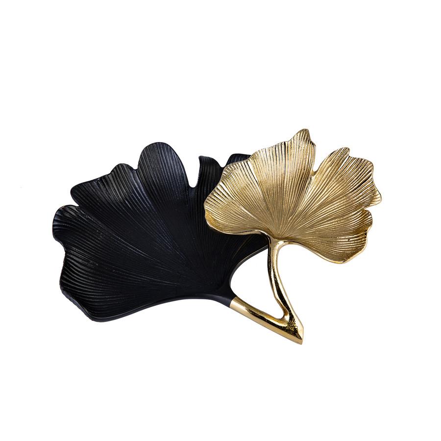 Karaca 2li Leaf Servislik 30x34 cm