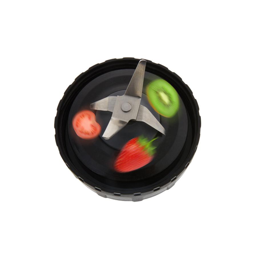 Karaca Blendfit Go Personal Kişisel Smoothie Blender Retro Krem