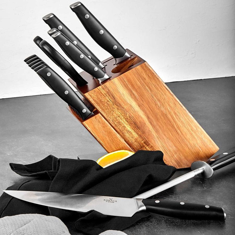 Karaca Surplus Pro 14 Parça Bıçak Seti