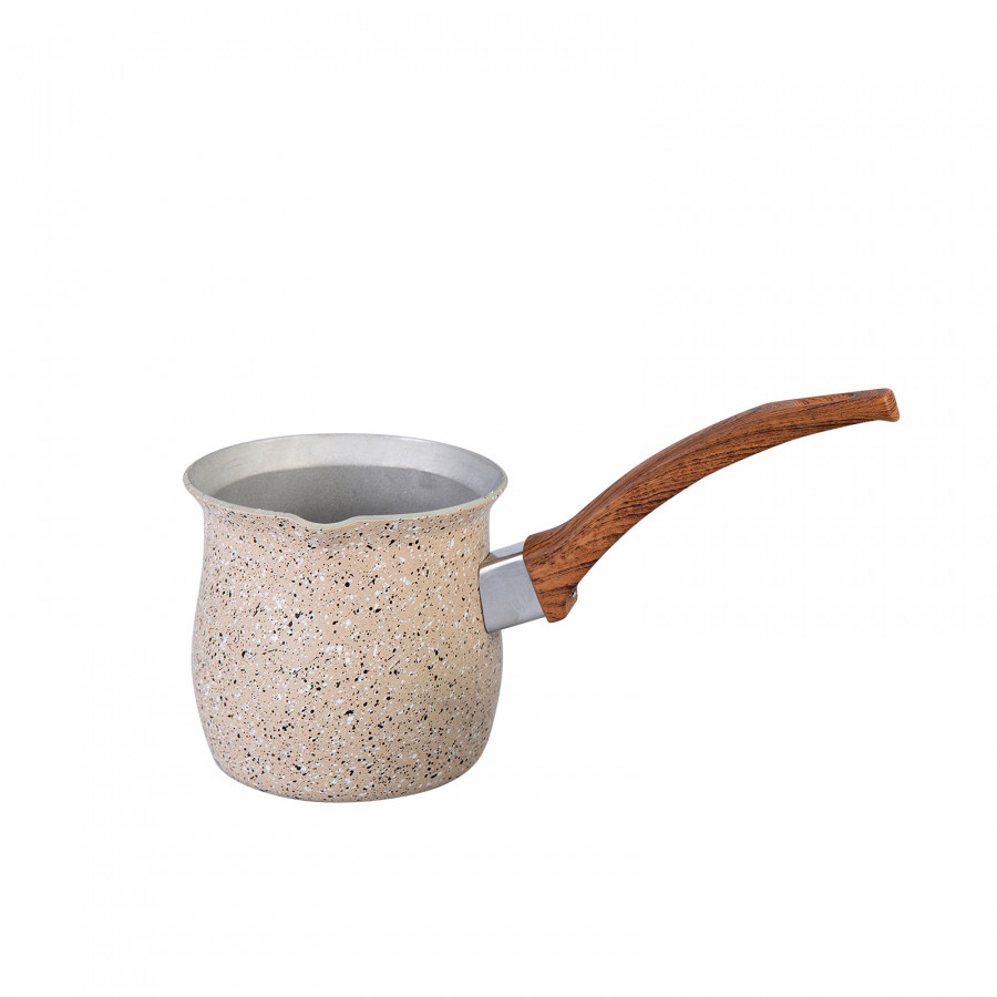 Karaca Bio Granit Forest Cezve Set