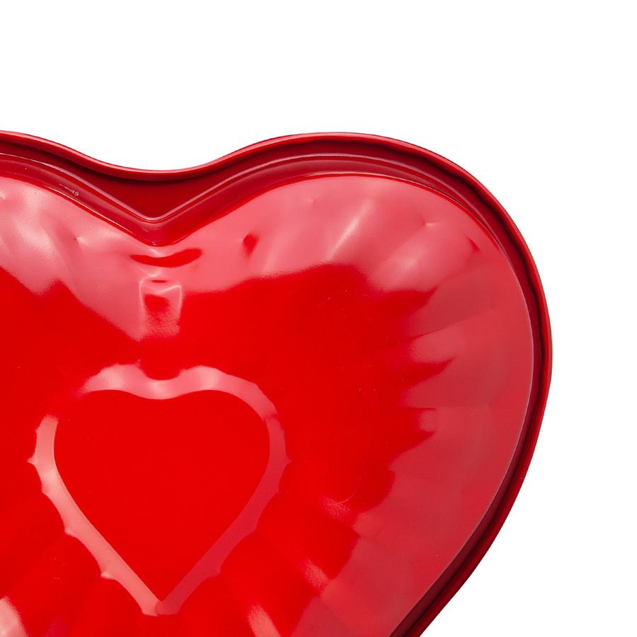 Karaca Amour 24 cm Kalpli Kek Kalıbı