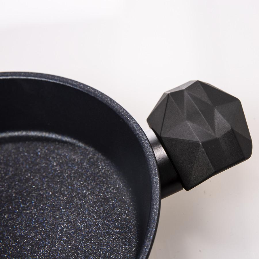 Karaca Bio Diamond Antibakteriyel Kulp İndüksiyon Tabanlı 6 Parça Tencere Seti