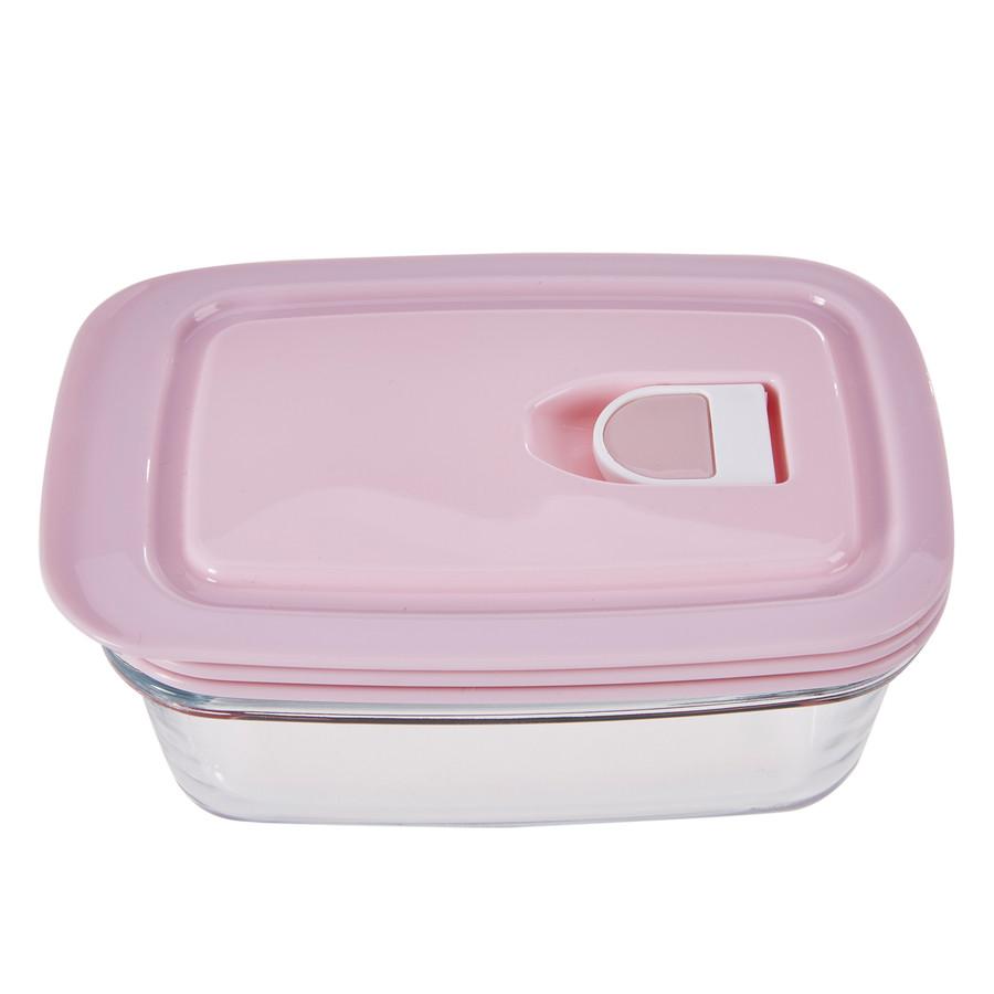Cookplus Pink Gold Saklama Kabı 0.4 lt