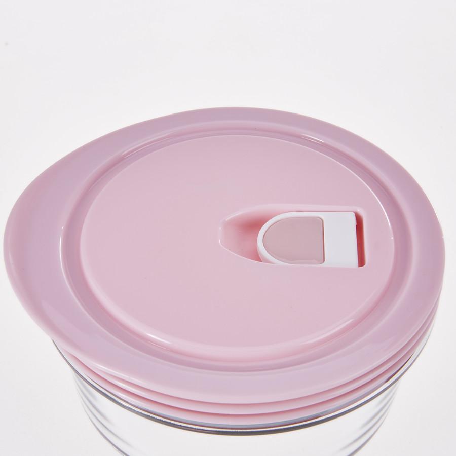 Cookplus Pink Gold Saklama Kabı 0.39 lt