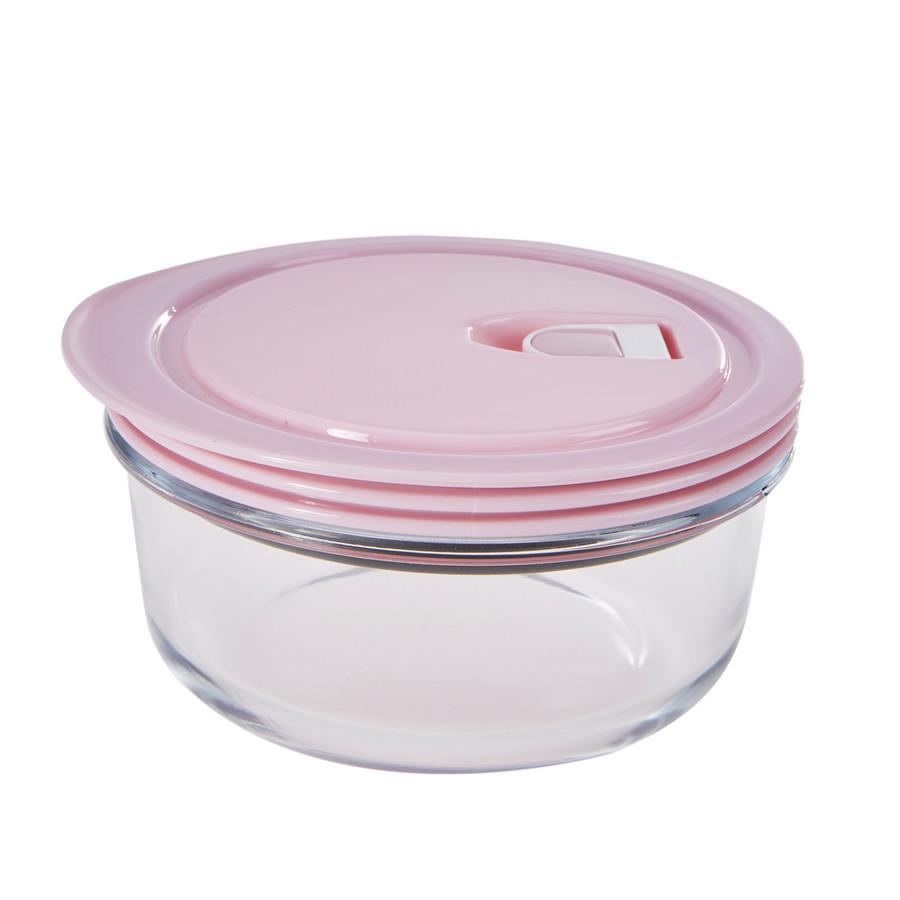 Cookplus Pink Gold Saklama Kabı 0.6 lt